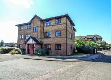 Thumbnail 1 bedroom flat for sale in Bedford, Beds