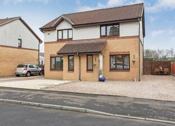 Thumbnail 2 bed semi-detached house for sale in Victoria Road, Barrhead, Glasgow, East Renfrewshire