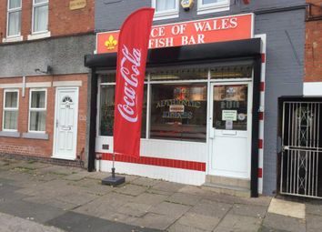 Thumbnail Restaurant/cafe for sale in Prince Of Wales Lane, Yardley Wood, Birmingham