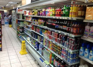 Thumbnail Retail premises for sale in Luton, Bedfordshire