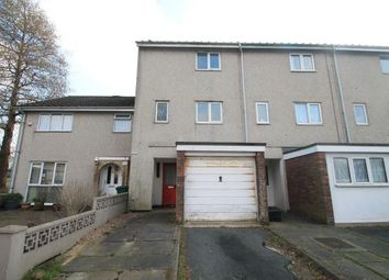 Thumbnail 4 bed terraced house for sale in Broadfields, England, East Sussex