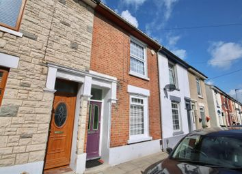 Thumbnail 2 bed terraced house for sale in Emsworth Road, Portsmouth