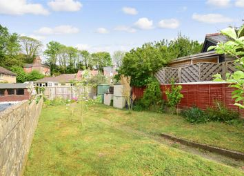 Thumbnail 2 bedroom detached house for sale in Clatterford Road, Newport, Isle Of Wight