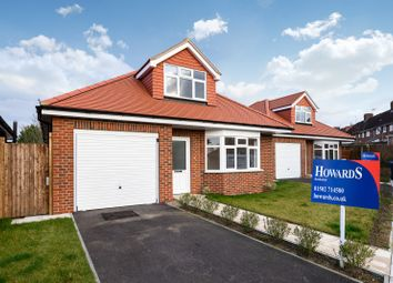 Thumbnail 3 bedroom property for sale in St. Georges Close, St. Georges Road, Beccles