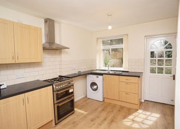 2 bed terraced house to rent in Walkley Bank Road, Walkley, Sheffield S6