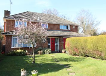 Thumbnail 5 bed detached house for sale in The Murreys, Ashtead