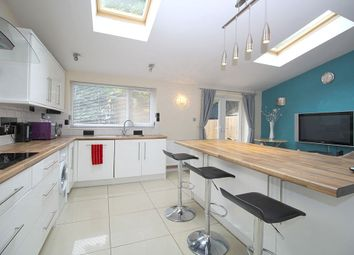 Thumbnail 6 bed property to rent in Cotswold Close, Loughborough