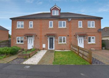Thumbnail 4 bed terraced house for sale in West Lane, Lancing, West Sussex