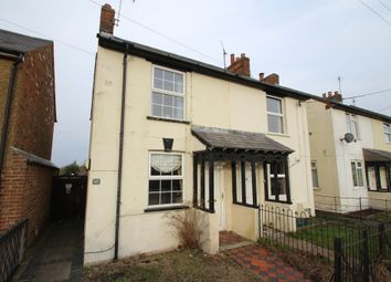 Thumbnail 2 bed semi-detached house for sale in Aylesbury Road, Aston Clinton, Aylesbury