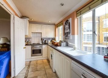 Thumbnail 2 bed flat to rent in Hillgate Place, Balham