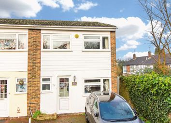 Thumbnail 3 bedroom end terrace house for sale in For Sale, 3 Bedroom House, Westbury Lane, Buckhurst Hill