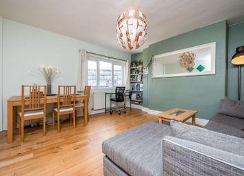 Baring Street, Islington N1. 2 bed flat