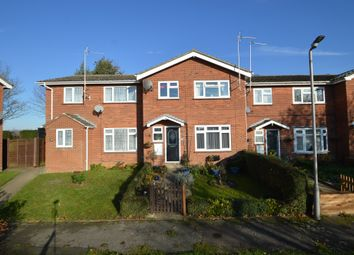 3 bed terraced house for sale in Castle Hedingham, Halstead, Essex CO9