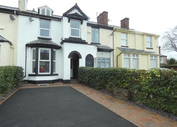 Thumbnail 3 bed terraced house for sale in Tarbock Road, Huyton, Liverpool