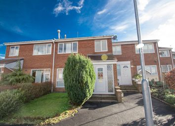 Thumbnail 3 bed end terrace house to rent in St. Andrews Close, Consett