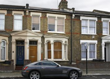 Thumbnail 2 bed flat to rent in Hubert Grove, Clapham North, London