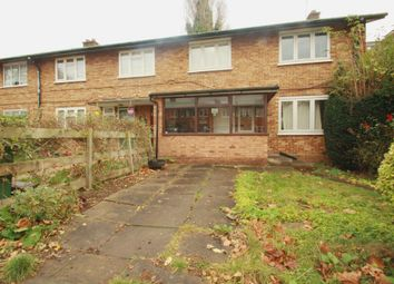 Thumbnail 4 bed end terrace house for sale in Broadhurst Close, London