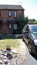 Thumbnail 1 bed semi-detached house for sale in Winchester Close, Handsacre, Rugeley