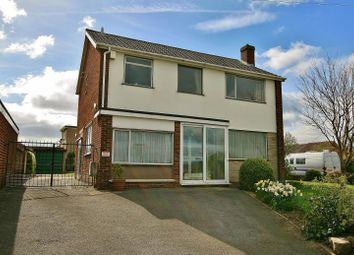 Thumbnail 4 bed detached house for sale in Eckington Road, Coal Aston, Dronfield, Derbyshire