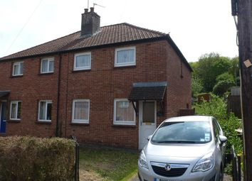 Thumbnail 3 bed property to rent in Broadlands Avenue, Newton Abbot