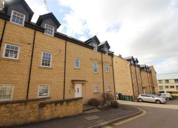 Thumbnail 2 bedroom flat for sale in Louise Rayner Place, Chippenham
