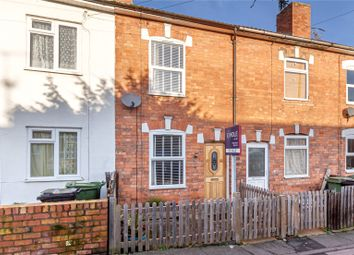 2 bed terraced house for sale in Lansdowne Road, Worcester, Worcestershire WR1