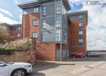 Thumbnail 2 bed flat for sale in The Wharf, Morton, Gainsborough, Lincolnshire