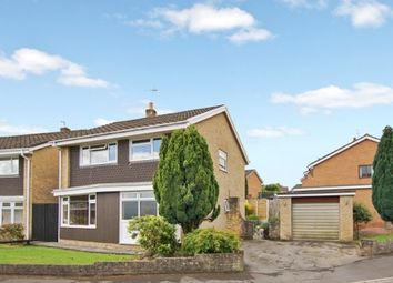 Thumbnail 3 bed detached house for sale in 18, Forest Close, Coed Eva, Cwmbran, Torfaen