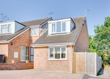 Thumbnail 3 bed end terrace house for sale in Appleton Fields, Thorley, Bishop's Stortford