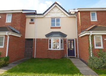 3 bed town house for sale in Regency Square, Warrington WA5