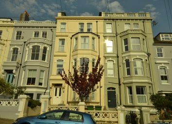 Thumbnail 1 bed flat for sale in Anglesea Terrace, St. Leonards-On-Sea