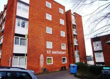 Thumbnail 2 bed flat for sale in Icewell Hill, Newmarket, Suffolk
