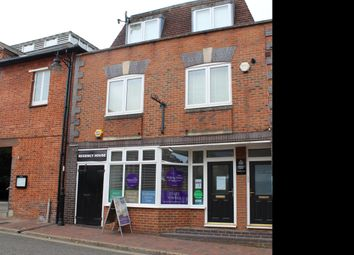 Thumbnail 2 bed flat to rent in 6B Queen Street, Godalming