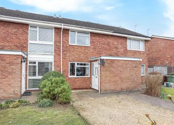 Thumbnail 3 bed terraced house for sale in Fennel Way, Abingdon