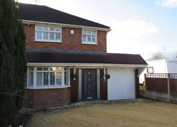 Thumbnail 3 bedroom semi-detached house for sale in Anderson Crescent, Great Barr, Birmingham