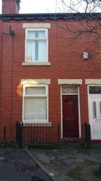 Thumbnail 2 bedroom terraced house for sale in Sherrington Street, Longsight, Manchester