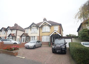Thumbnail 3 bed semi-detached house to rent in Upton Road, Bexleyheath