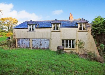 Thumbnail 3 bed cottage for sale in Polean Lane, Polperro Road, Looe