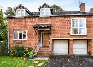 Thumbnail 4 bed detached house for sale in Oldacres, Maidenhead