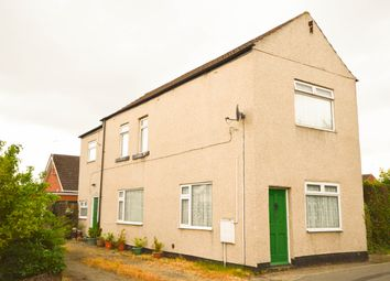 Thumbnail 3 bed detached house for sale in Dronfield Road, Sheffield, Eckington