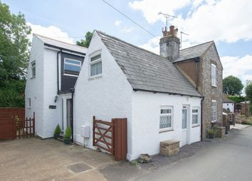 Thumbnail 3 bed semi-detached house for sale in Kingsdown Road, St. Margarets-At-Cliffe, Dover