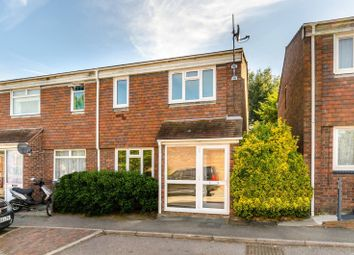 Thumbnail 3 bedroom end terrace house for sale in Ambleside, Bromley