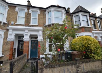 Thumbnail 2 bed flat to rent in Ulverston Road, Walthamstow