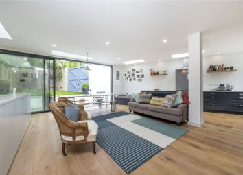 Thumbnail 4 bed maisonette for sale in Tytherton Road, Tufnell Park, London
