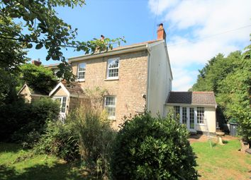 Thumbnail 3 bed cottage for sale in Talaton, Exeter