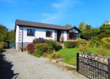 Thumbnail 3 bed detached bungalow for sale in 31 Argyll Road, Dunoon