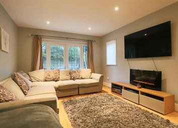 Thumbnail 4 bed detached house for sale in Ribblesdale Road, Sherwood Dales, Nottingham