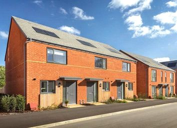 Thumbnail 2 bed detached house for sale in Louisburg Avenue, Bordon, Hampshire