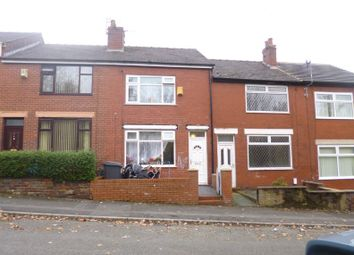 Thumbnail 2 bed terraced house for sale in Milne Street, Werneth