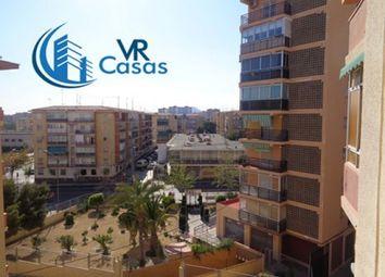 Thumbnail 3 bed apartment for sale in Virgen Del Carmen, Alicante, Spain